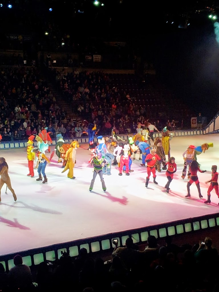 Your whole family is sure to love this incredible Disney on Ice Denver production, because the
